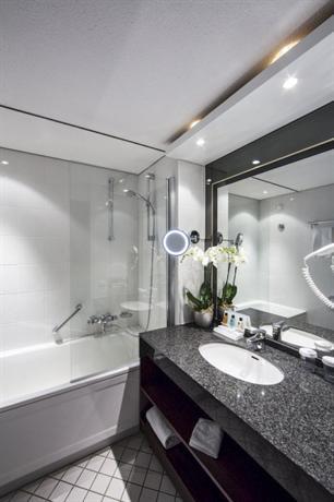 Crowne Plaza Hotel Maastricht - dream vacation