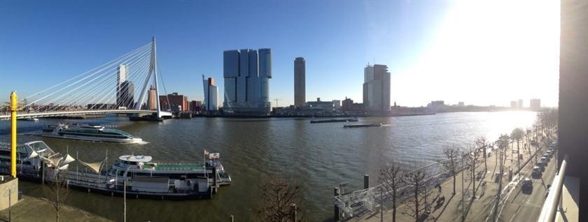 Thon Hotel Rotterdam City Centre - dream vacation