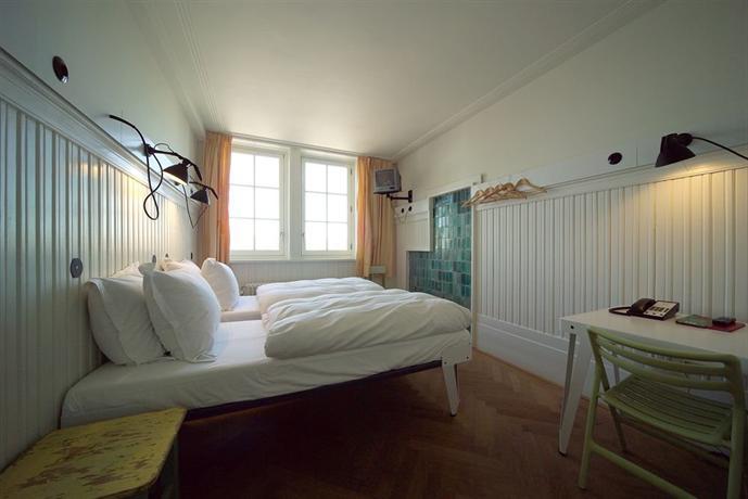 Lloyd Hotel & Cultural Embassy Amsterdam - dream vacation