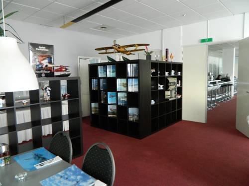 Hotel Lelystad Airport - dream vacation