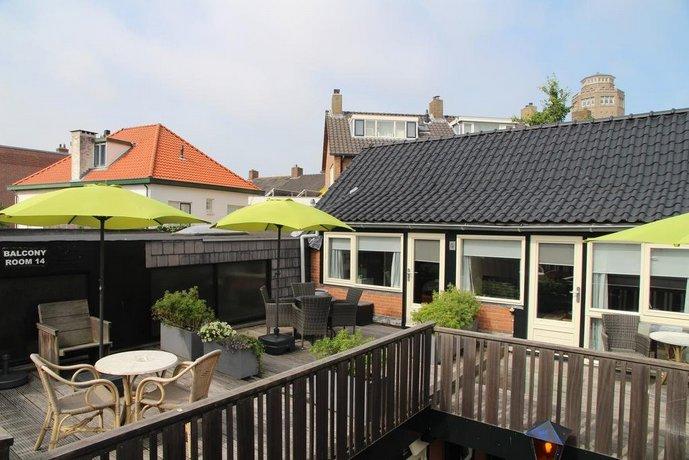 Hofje van Maas Hotel - room photo 4919082