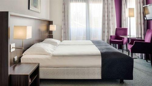 Hampshire Hotel Avenarius - dream vacation