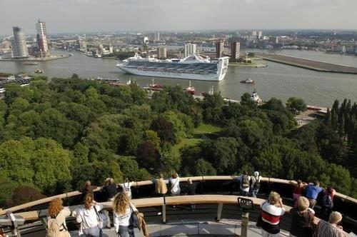 Hotel Milano Rotterdam - dream vacation