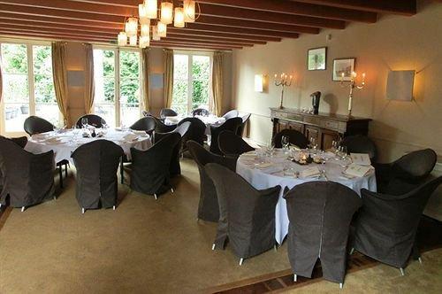 Sandton Restaurant Hotel de Nederlanden - dream vacation