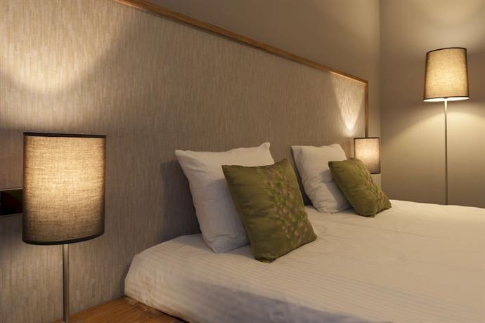 Linge Hotel Elst - dream vacation