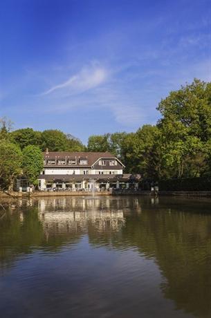 Bilderberg Hotel De Bovenste Molen - dream vacation