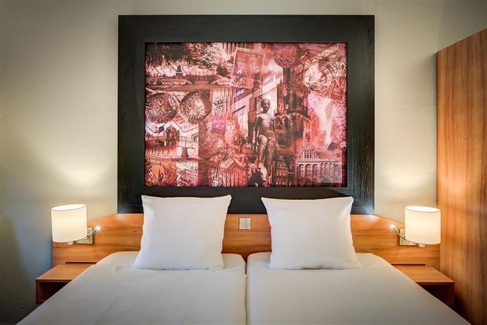 Hampshire City Hotel Groningen - dream vacation