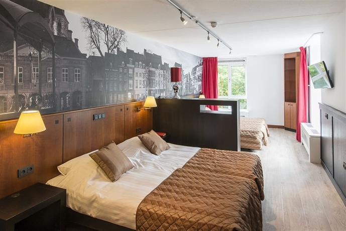 Bastion Hotel Maastricht Centrum - dream vacation