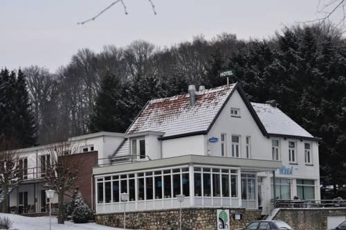Motel De Heek - dream vacation