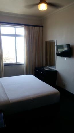 Parade Hotel Durban - dream vacation