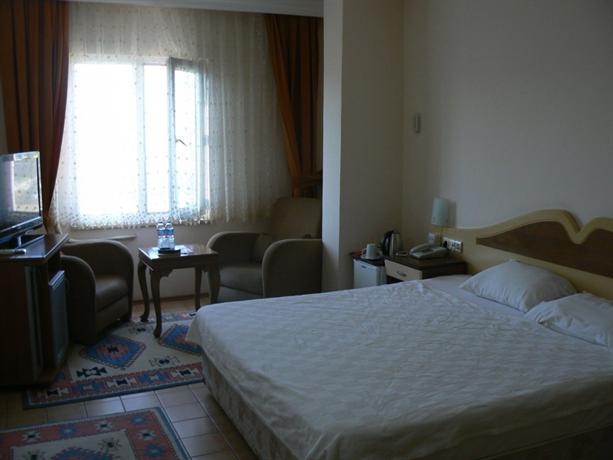 Hotel Delta Yss - dream vacation