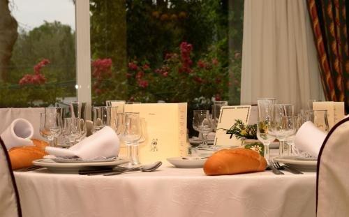 Hotel Mercedes Aranjuez - dream vacation