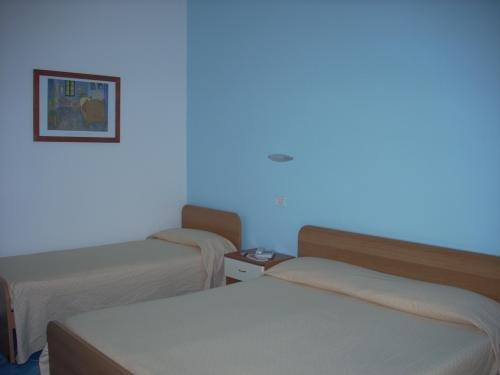 Oasi Hotel - dream vacation