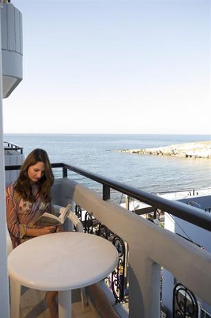 Villa Sonia Hersonissos - dream vacation