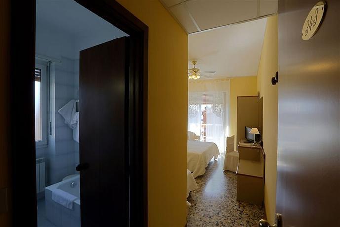Hotel Bergamo - dream vacation