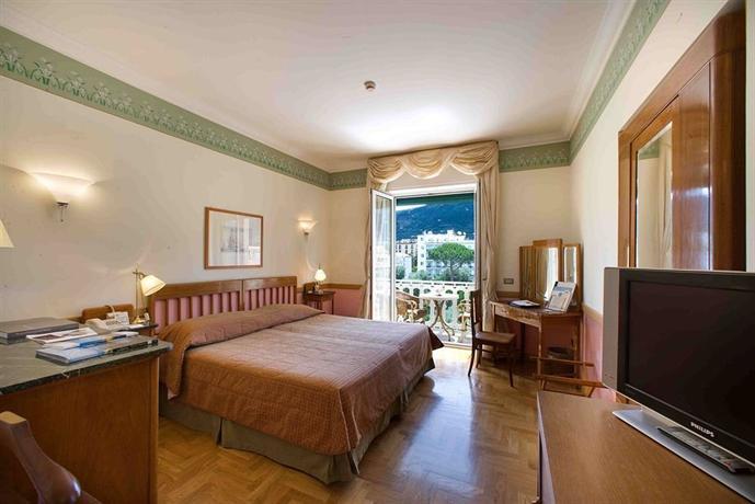 Grand Hotel Excelsior Vittoria - dream vacation