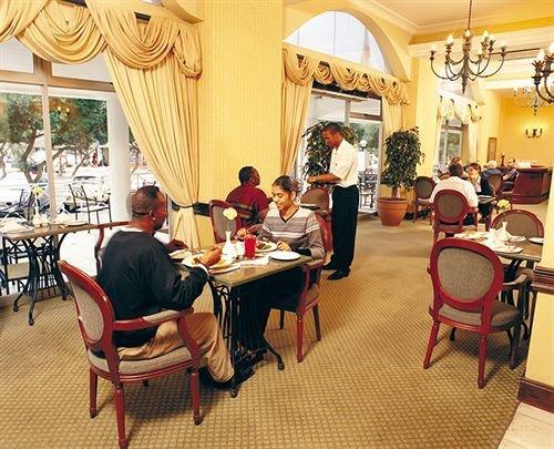Balmoral Hotel Durban - dream vacation