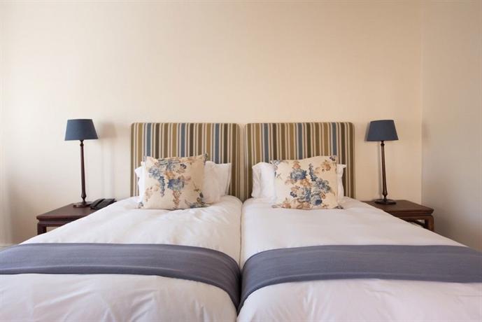 Spier Hotel - dream vacation