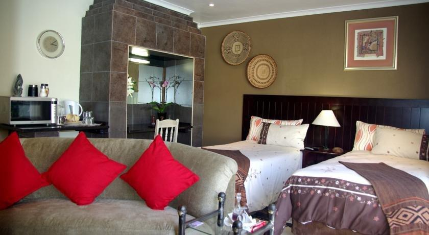 Sleep Eezy Bed & Breakfast Benoni - dream vacation