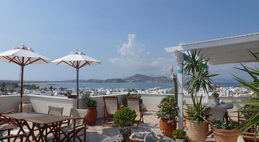 Oniro Studios Apartment Naxos - dream vacation