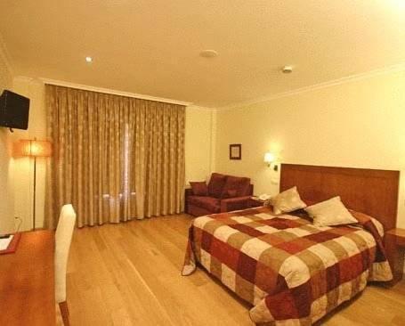 O Cabazo Hotel Ribadeo - dream vacation