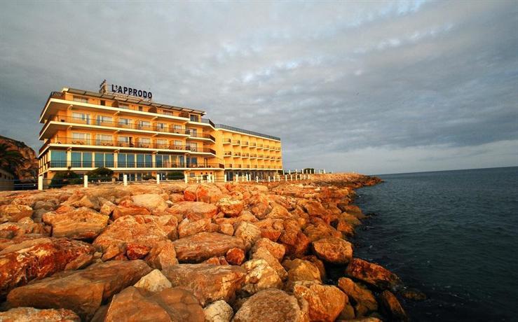 Grand Hotel L\'Approdo Terracina - dream vacation