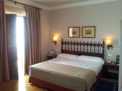 Parador de Ferrol Hotel - dream vacation