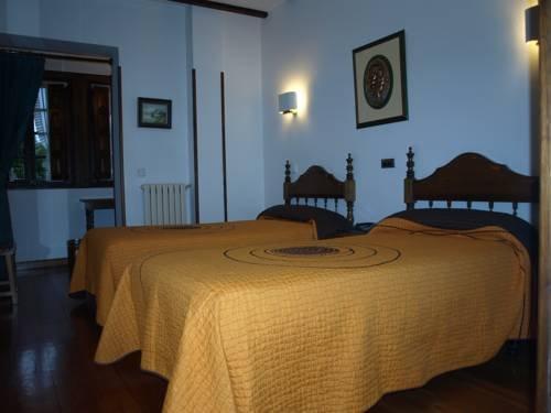 Hotel Siglo Xviii - dream vacation