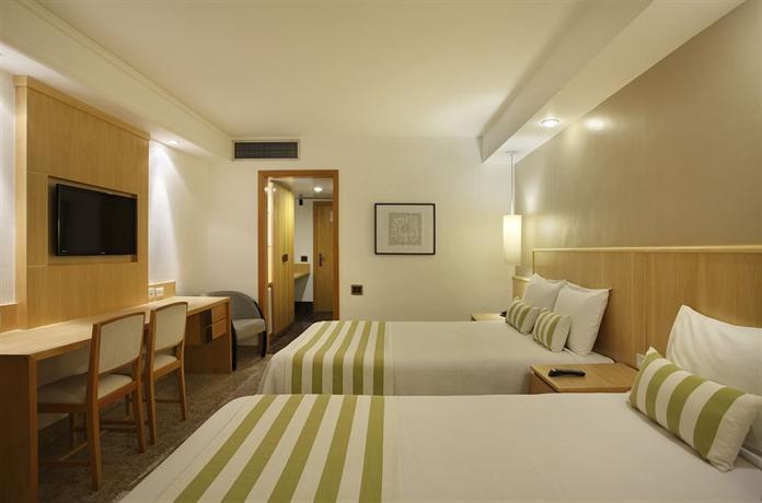 Royal Rio Palace Hotel - dream vacation