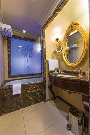 Elite World Hotel - dream vacation