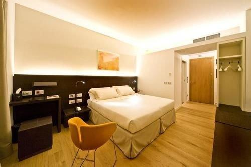 Mod 05 Living Hotel Castelnuovo del Garda - dream vacation