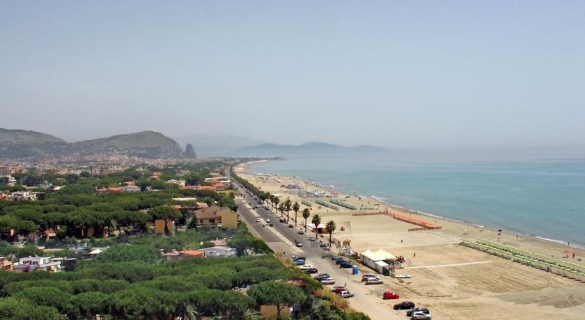 Hotel Torre Del Sole Terracina - dream vacation