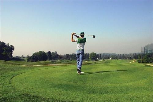 Golf Hotel Paradiso Castelnuovo del Garda - dream vacation