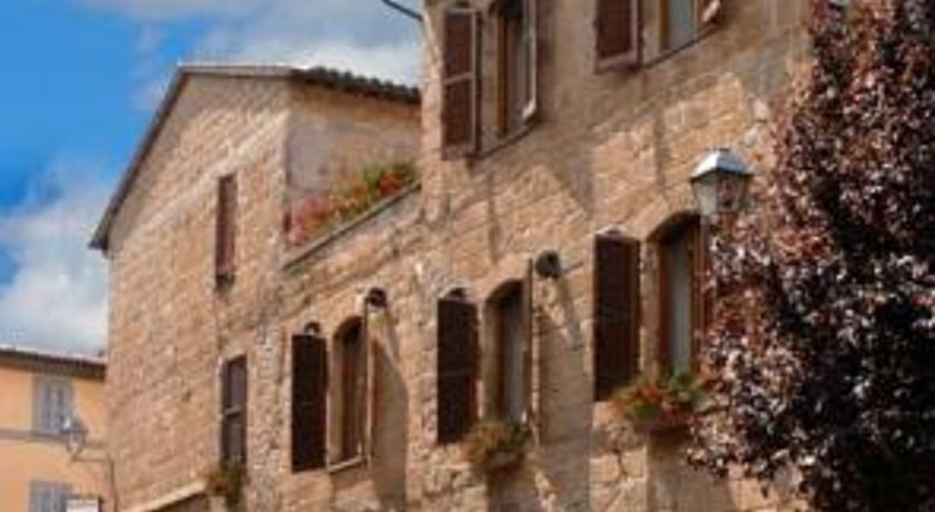 Hotel Corso Orvieto - dream vacation