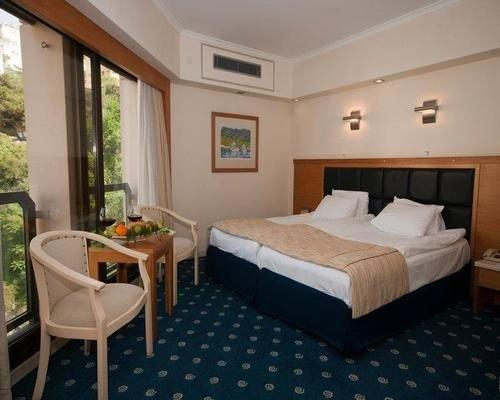 Best Western Plus Hotel Konak - dream vacation