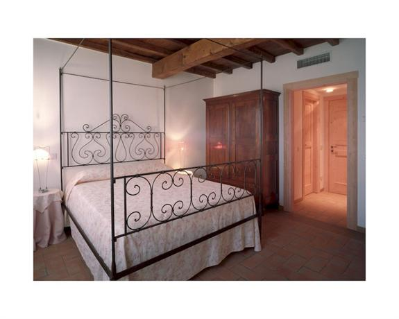 Residenza Roccafiore Hotel Todi - dream vacation