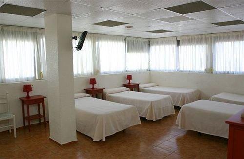 Hotel Residencia Cervantes - dream vacation