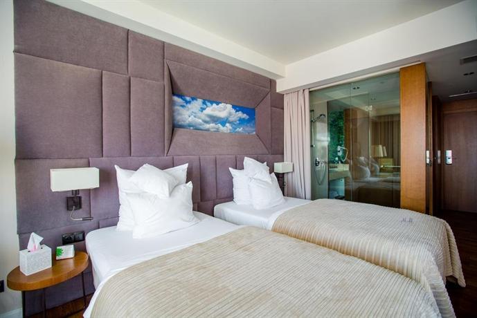 Grand Hotel Rzeszow - dream vacation