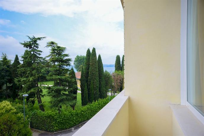 Hotel Suisse Sirmione - dream vacation
