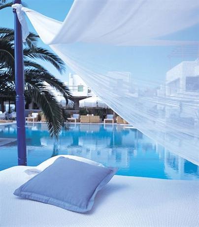 Andronikos Hotel - dream vacation