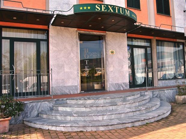 Hotel Sextum - dream vacation