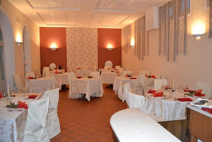 Villa De Fiori Hotel Pistoia - dream vacation