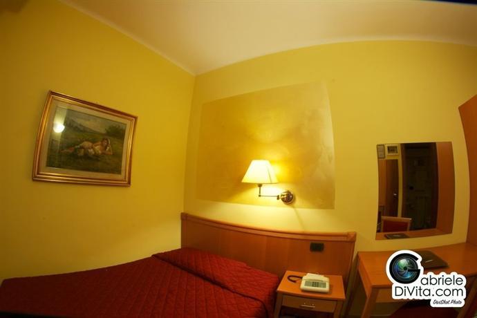 La Luna Hotel Lucca - dream vacation