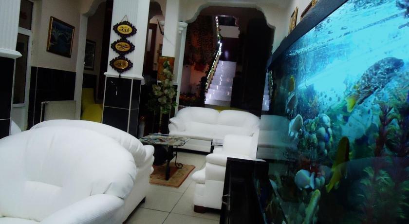 Vatan Hotel - dream vacation