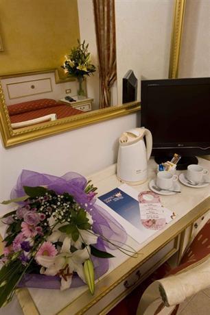 Hotel King Rimini - dream vacation