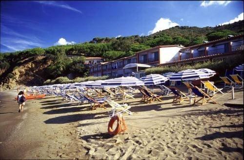Hotel Stella Maris Capoliveri - dream vacation