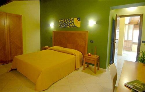 Federico II Hotel Castiglione Di Sicilia - dream vacation
