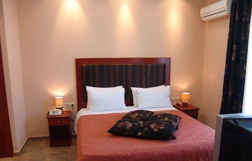 Americana Hotel Kos - dream vacation