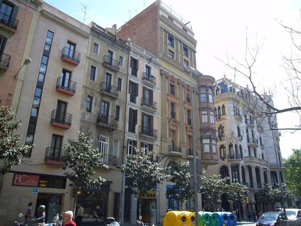 Hcristina hotel barcelona barcellona offerte in corso for Offerte hotel barcellona