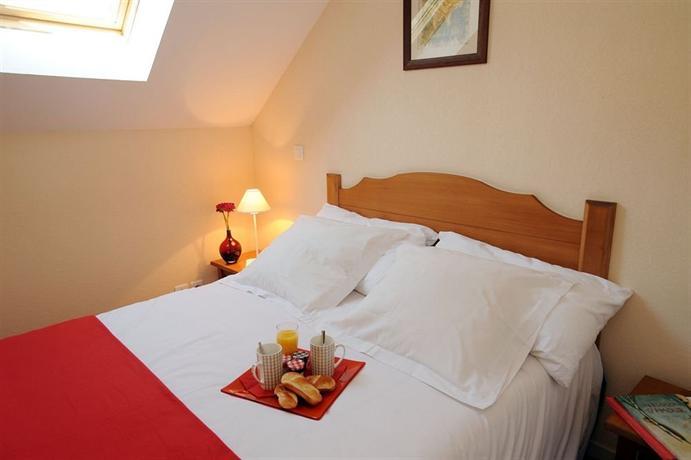 Pierre & Vacances Residence Les Rives De L\'Aure Saint-Lary-Soulan - dream vacation